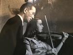 Dr. Suzuki teaching Mozart Concerto #5